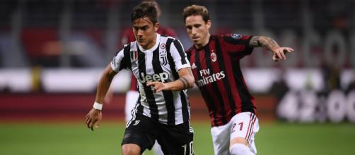 Pronostico Juventus-Milan, formazioni e diretta TV