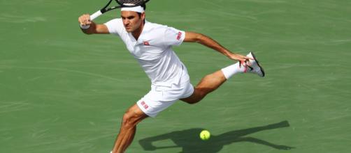 Roger Federer bat records sur records
