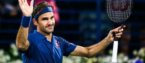 Tennis | Tennis : Federer continue de dominer le tennis mondial
