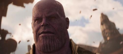 Thanos es una de las figuras principales en Avengers 4: Endgame