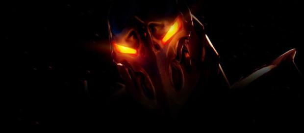 Fortnite warns players in new teaser. [image credits: in-game screenshot]