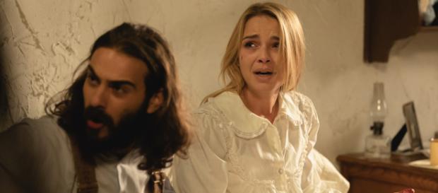 Il Segreto anticipazioni: Antolina perde il bambino, Julieta ha uno stalker