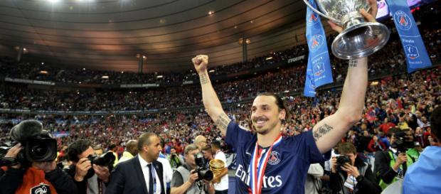 La coupe de France, une histoire d'amour avec le PSG