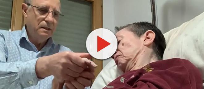 Un hombre detenido en Madrid por ayudar a morir a su mujer con esclerosis