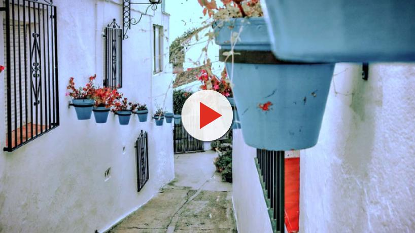 5 top white villages to visit in southern Spain