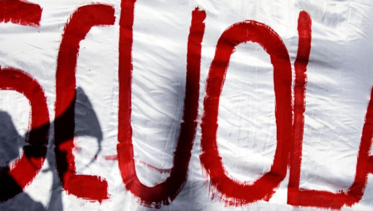 Calendario Scioperi Scuola 2020.Sciopero Scuola Diverse Proteste In Calendario Stop