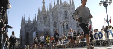 Maratona di Milano 2019, il 7 aprile anche in diretta tv su Sky