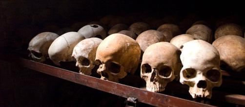 """A 25 años del """"holocausto africano"""""""