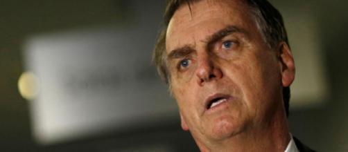 Bolsonaro comentou sobre as metas cumpridas nos primeiros dias de governo. (Arquivo Blasting News)