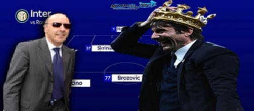 Inter, Marotta cambia tutto con Conte.