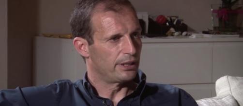 Juventus, Allegri: 'Spero in un ruolo alla Ferguson perché starei alla Juve a lungo'