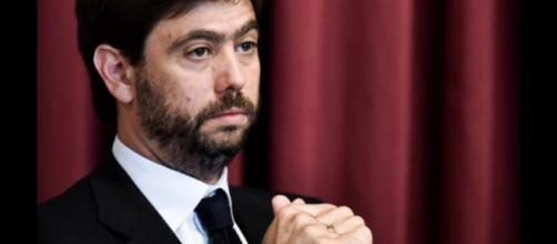Miccichè: 'La Juventus ha portato in Italia il miglior giocatore al mondo'