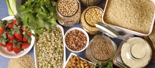La dieta macrobiótica es una disciplina alimenticia milenaria.