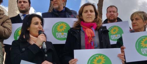 Lanciata la lista Europa Verde