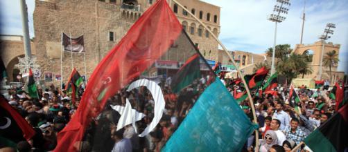 Libia, l'immigrazione nel tritacarne della guerra per gli ... - lindro.it