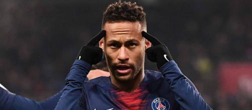 Mercato PSG : Manchester United 'prêt à payer' le transfert de Neymar