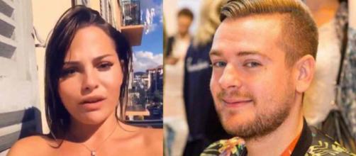 Oxanna, une candidate de télé-réalité, accuse Jeremstar de l'avoir harcelée en 2016.