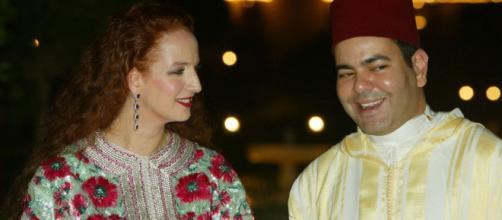 Reaparece en Marruecos Lalla Salma desde su separación del rey Mohamed VI