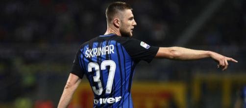 Skriniar pronto al rinnovo con l'Inter