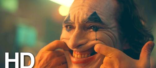 The upcoming Joker film looks to be a huge blockbuster and potential savior for Warner Bros.[Image Credit] FilmStop Trailers/YouTube
