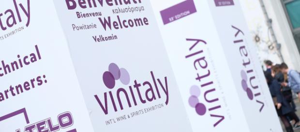 Il Vinitaly migliora di anno in anno. Foto di ©Veronafiere_Foto Ennevi