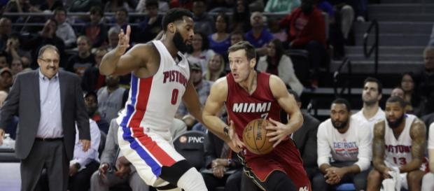 NBA report states Hassan Whiteside's tip-in shouldn't have happend ... - palmbeachpost.com