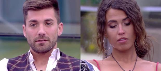 Sofía Suescun y Alejandro Albalá, muy distantes tras la visita de ... - bekia.es
