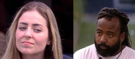 Paula pode ir para a cadeia (Reprodução/ TV Globo)