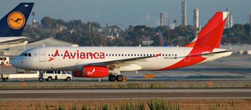 Avião da Avianca é impedido de decolar no DF (Arquivo Blasting News)