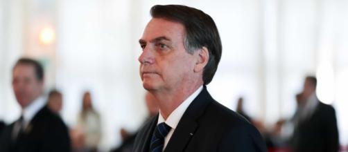Bolsonaro se pronuncia sobre ação de servidores da Receita (Arquivo Blasting News)