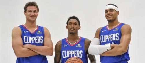 Breaking down the final LA Clippers roster before the season begins - clipperholics.com