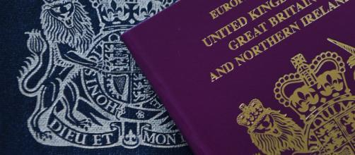 Brexit, in Gb già passaporti senza scritta 'European Union' - virgilio.it