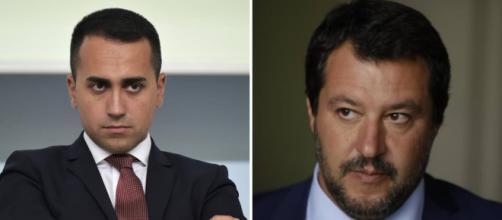 Di Maio: 'Preoccupato per deriva di ultra-destra della Lega' | I prossimi terreni di scontro per Lega e M5s - tpi.it