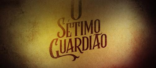 Feliciano será o próximo assassinado na novela O Sétimo Guardião (Reprodução/TV Globo)