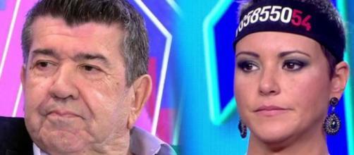 Gil Silgado y Mª Jesús Ruiz en imagen