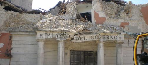 L'Aquila, dieci anni dopo il terremoto