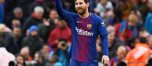 Leo Messi et Barcelone accueillent ce soir les Colchoneros
