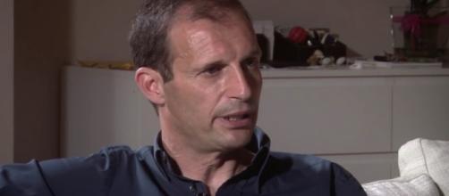 Pedullà:'Allegri ha le carte in mano per il suo futuro alla Juventus'