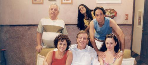 Rede Globo pode ser multada por exibir 'A Grande Família' à tarde (Arquivo Blasting News)