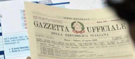 Concorsi Corte d'Appello, Erickson, Croce Rossa Italiana: domande entro aprile-maggio 2019