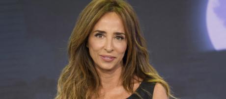 María Patiño da la bienvenida a un nuevo miembro en su familia ... - bekia.es