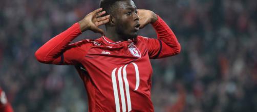 Championnat européen: Nicolas Pépé affole les compteurs