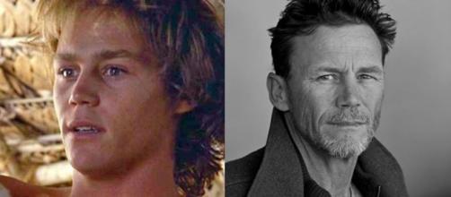 Eles mudaram completamente com o passar dos anos. (Reprodução/Columbia Pictures/Instagram/@briankrause21)