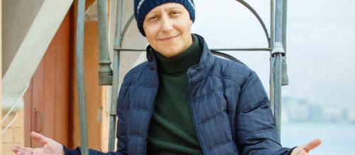Francesco Vitiello: «Torno a Un posto al sole (e alla vita)» - vanityfair.it