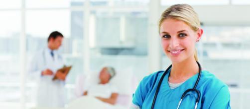 Las profesiones paramédicas son necesarias en la medicina. - elcorreo.ae