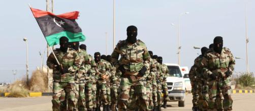 Libia: continuano a soffiare venti di guerra - alganews.it