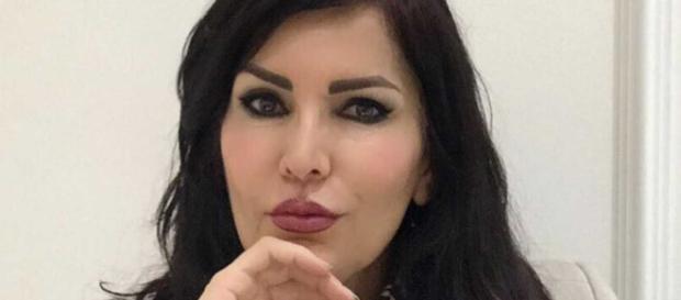 Fariba Tehrani rifiuta di andare al GF