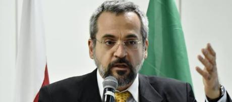 Novo ministro foi anunciado por Jair Bolsonaro. (Arquivo Blasting News)