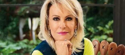 Ana Maria Braga se presenteou no dia de seu aniversário. (Arquivo Blasting News)