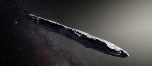 Avi Loeb è convinto che Oumuamua sia di origine aliena.